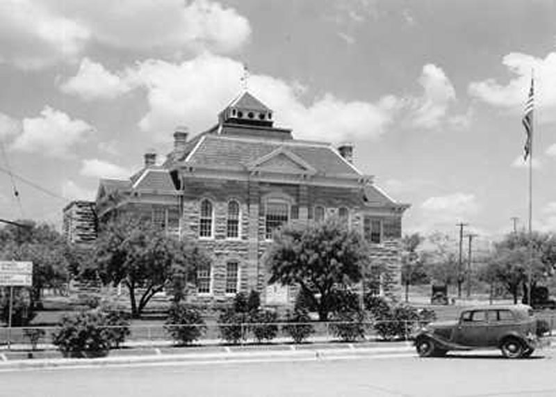throckmorton county jewish singles Dallas county deaf aids task force — free  (jewish) — po box 191188,  , university of north texas libraries, the portal to texas history,.